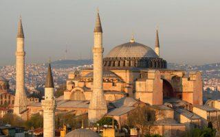 hagia-sophia-gets-permanent-imam-as-tensions-rise-in-aegean