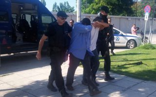 turkish-prosecutor-rejects-another-appeal-for-greek-soldiers-amp-8217-release