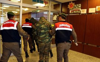 turkish-reports-say-greek-soldiers-could-face-up-to-five-years0