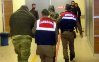 turkish-daily-claims-greek-soldiers-being-probed-over-military-drawings