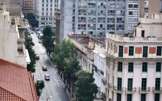 traffic-disruptions-due-to-gas-works-in-central-athens