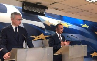 paris-backs-athens-amp-8217-demands-on-fiscal-space-bond-earnings-migration-costs