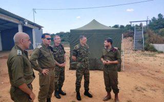 greek-israeli-military-chiefs-affirm-strong-links