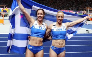 stefanidi-and-kyriakopoulou-dedicate-medals-to-fire-victims