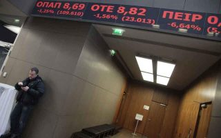 athex-piraeus-loss-sends-bourse-index-lower