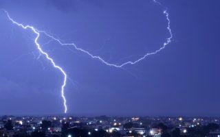 lightnings-strike-in-the-sea-off-the-shore-of-artemida