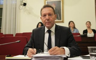 second-review-must-be-concluded-on-greece-before-market-access-says-stournaras