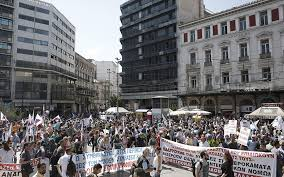 greek-private-sector-workers-to-strike-on-wednesday0
