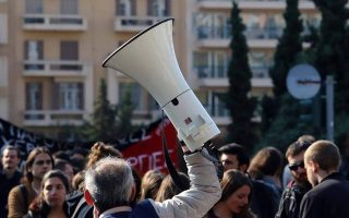 no-public-transport-in-athens-as-workers-strike-protest-austerity
