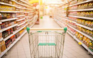 supermarket-executives-forecast-sales-stagnation
