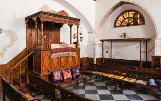 champion-of-crete-synagogue-restoration-dies-85