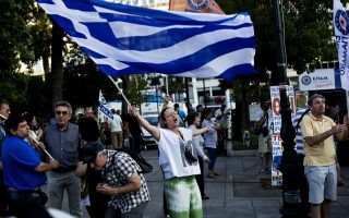 early-results-show-amp-8216-no-amp-8217-with-strong-lead-in-greek-referendum
