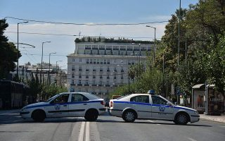 syntagma-square-bomb-turns-out-to-be-old-machine-part