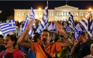 thousands-of-greek-amp-8216-no-amp-8217-supporters-celebrate