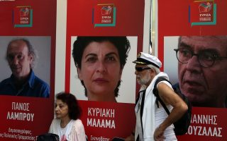 syriza-plays-down-defeat-seen-in-exit-polls