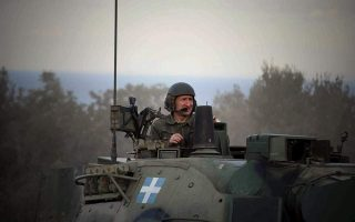 greece-to-extend-compulsory-military-service-to-12-months0
