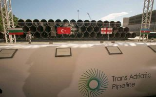 tap-gas-pipeline-crosses-albanian-rocky-mountains