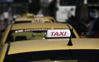 taxi-drivers-protest-ride-sharing-services-with-strike-on-thursday