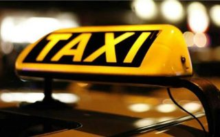 athens-to-be-left-without-taxis-for-four-hours-on-february-26