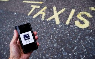 mps-to-debate-bill-restricting-ride-hailing-apps