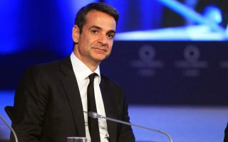 mitsotakis-sends-out-message-of-confidence-over-problems-with-turkey