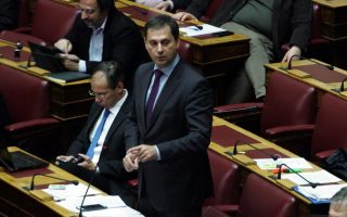 theoharis-resigns-as-to-potami-amp-8217-s-parliamentary-spokesman