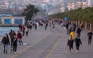 promenade-closed-after-thessalonians-flout-social-distancing-rules