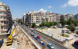 first-railcars-for-thessaloniki-metro-arrive-from-italy