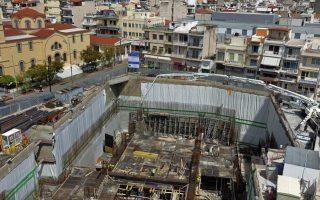 work-begins-on-second-tunnel-of-thessaloniki-metro