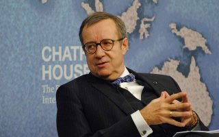 former-estonian-president-to-advise-minister-on-digitization
