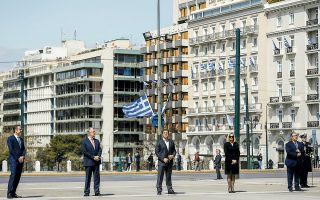 greek-independence-day-celebrations-eclipsed-by-pandemic