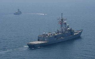 turkey-launches-largest-annual-military-drill-in-aegean-eastmed