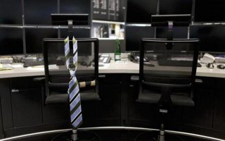 athens-bourse-to-stay-shut-on-monday-might-open-on-tuesday