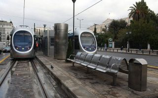 four-hour-work-stoppage-called-on-tram-on-wednesday