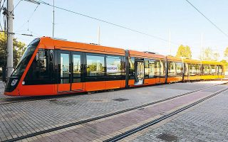 no-trams-until-2-p-m-due-to-work-stoppage
