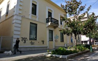 kis-condemns-repeated-vandalism-of-trikala-amp-8217-s-jewish-sites