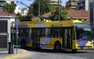 trolley-bus-employees-call-work-stoppage-on-oct-2