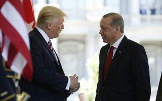 trump-erdogan-discuss-libya-developments-in-phone-call