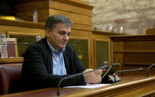 athens-lenders-press-agendas-ahead-of-eurogroup-as-review-drags-on