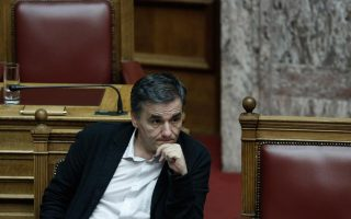 greek-draft-budget-predicts-growth-lower-debt-unemployment-easing-in-2017