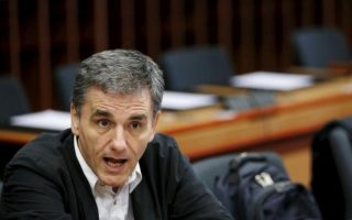 greek-finance-minister-says-aims-to-wrap-up-talks-with-lenders-in-april