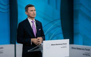 athens-democracy-forum-looks-to-the-future
