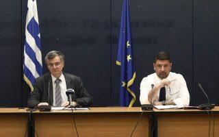 tsiodras-to-return-in-twice-weekly-briefings