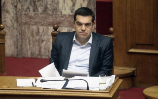 opposition-hits-out-at-tsipras-for-claims-of-no-more-austerity