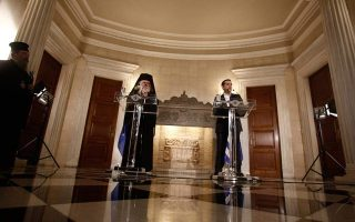 ieronymos-accepts-religious-neutrality-in-exchange-for-clergymen-s-wages
