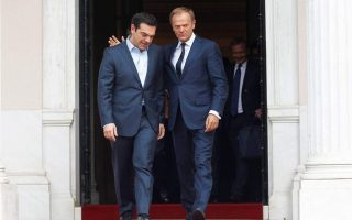 tsipras-and-tusk-discuss-progress-in-name-negotiations