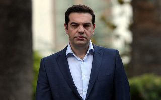 syriza-amp-8217-s-political-council-discusses-return-of-bailout-monitors