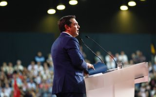 opening-syriza-conference-tsipras-takes-hard-line-on-debt