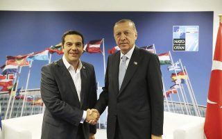 tsipras-erdogan-to-discuss-bilateral-issues-in-new-york-next-week