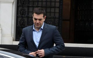 tsipras-to-travel-to-cairo-tuesday-for-greece-cyprus-egypt-talks